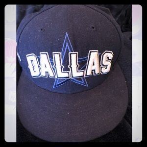 Dallas Cowboys hat size 7 ✳️